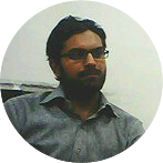 Ravi Kumar - Team Leader